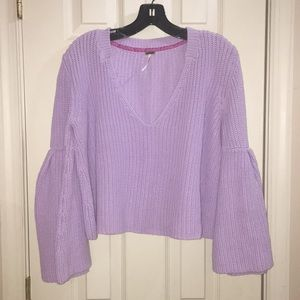Free People Sweater Size Large
